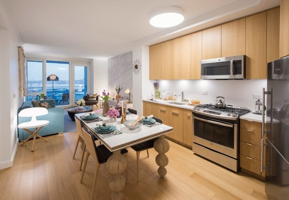 625 West 57th Street, Apt 1026, Manhattan, New York 10019